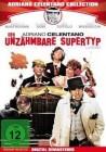 Der Unzähmbare Supertyp - Adriano Celentano [DVD]