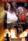 Im Todesnetz der gelben Spinne - DVD