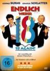 Endlich Wieder 18 - DVD