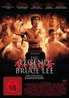 The Legend of Bruce Lee - Uncut Edition - DVD