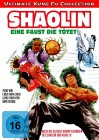 Shaolin - Eine Faust, die t�tet  - DVD