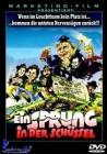 Ein Sprung in der Sch�ssel   - DVD