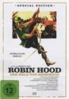 Robin Hood - Der Held von Sherwood [Special Edition]