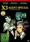 X3 Agent Special - Hot enough for June (DVD)