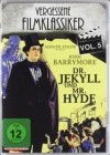 Dr. Jekyll & Mr. Hyde - Vergessene Filmklassiker Vol -  DVD