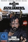 BUD SPENCER - Die Rache Des Sizilian - DVD