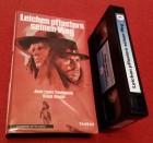 LEICHEN PFLASTERN SEINEN WEG / RAR - VHS