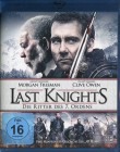 Last Knights - Die Ritter des 7. Ordens (Uncut / Blu-ray)