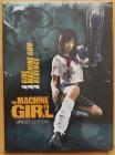 DRAGON RARIT�T - The Machine Girl - Uncut Edition