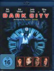 DARK CITY Blu-ray - Kult SciFi Klassiker Kiefer Sutherland