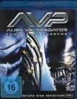 ALIEN VS. PREDATOR Erweiterte Fassung - Blu-ray AVP