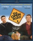 THE OPEN ROAD Blu-ray - Jeff Bridges Justin Timberlake