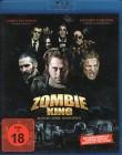 ZOMBIE KING K�nig der Untoten - Blu-ray Horror Kom�die