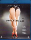 SECRETARY 2 Blu-ray - Erotik Thriller Perfect Assistant