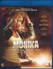 MONIKA Eine Frau sieht Rot - Blu-ray Psycho Thriller
