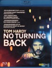 NO TURNING BACK Blu-ray - Tom Hardy super Thriller