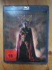Spawn - Director's Cut Bluray