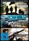 Zweiter Weltkrieg - 3 Movie Pack *** NEU/OVP ***