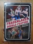 Terror im Frauenlager -Frauenlager Doppelfeature - Uncut Dvd
