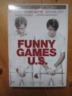 Funny Games U.S. Dvd