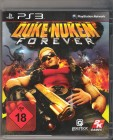 Duke Nukem Forever  PS3 Playstation 3 Game Porto 1,45 USK 18