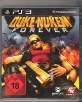 Duke Nukem Forever  PS3 Playstation 3 Game Porto 1,45 USK 18