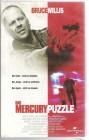 Das Mercury Puzzle Bruce Willis