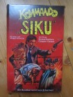Kommando Siku - Gr. Hartbox Dvd