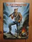 Blastfighter - Der Exekutor -  kl. Hartbox Uncut Dvd