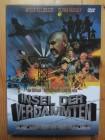 Insel der Verdammten - Uncut Dvd im Schuber