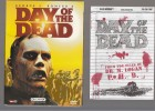 Day of the Dead - Digi Pack im Pr�geschuber