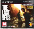 The Last Of Us PS3 Playstation 3 Spiel Porto nur 1.45 USK 18