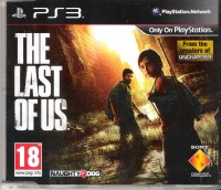The Last Of Us PS3 Playstation 3 Spiel Porto nur 1.45 USK 18