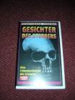 GESICHTER DES STERBENS - MONDO - DOKU - RAR - SELTEN