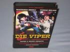Die Viper - Gro�e Hartbox DVD Uncut - Lim 600er Wie NEU -RAR