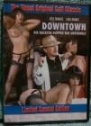 Downtown Die nackten Puppen der Unterwelt J. Franco DVD (D)