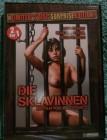 Die Sklavinnen Jess Franco 2 DVD Edition Uncut (D)