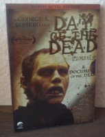 DVD - Day of the Dead - Metalschuber (OVP)