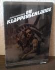 Die Klapperschlange - Steelbook