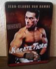 Karate Tiger - Steelbook