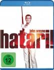 Hatari ( John Wayne ) ( Abenteuerklassiker )