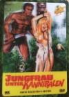 Jungfrau unter Kannibalen (3D Metalpak)   [DVD]   Neuware