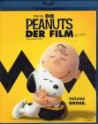 DIE PEANUTS Der Film - Blu-ray Animation Hit