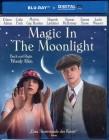 MAGIC IN THE MOONLIGHT Blu-ray - Woody Allen Meisterwerk