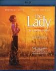 THE LADY Ein geteiltes Herz - Blu-ray Michelle Yeoh - Besson
