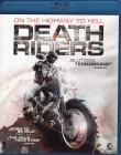 DEATH RIDERS On the Highway to Hell - Blu-ray - Poker Run