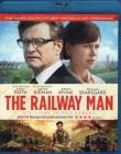 THE RAILWAY MAN Liebe seines Lebens - Blu-ray Colin Firth