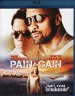 PAIN & GAIN Blu-ray - Mark Wahlberg Dwayne Johnson Action