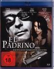 El Padrino - Das tödliche Vermächtnis des Paten (Blu-ray)