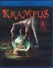 KRAMPUS Blu-ray - klasse Weihnachten Horror
